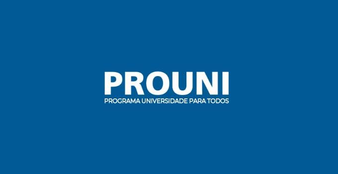 Como funciona o Prouni 2021 - 2º Semestre?