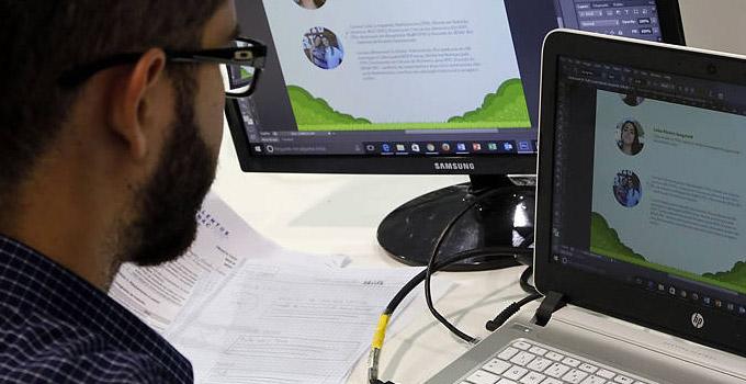 Senac RJ lança novo curso Técnico em Informática