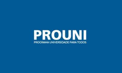 Inscrições do Prouni 2021/2 começam no dia 13 de julho