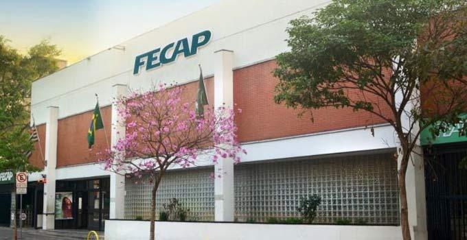FECAP realiza vestibular digital para o 2º semestre dia 07/08