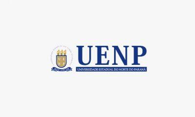Aprovados em 2ª chamada - Vestibular UENP 2021