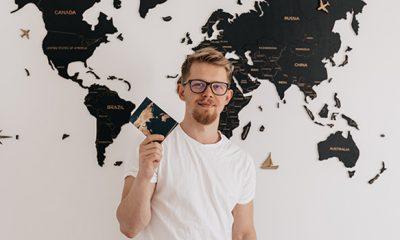 Vantagens de obter dupla cidadania para estudar na Europa