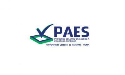 Resultado final do PAES UEMA 2021