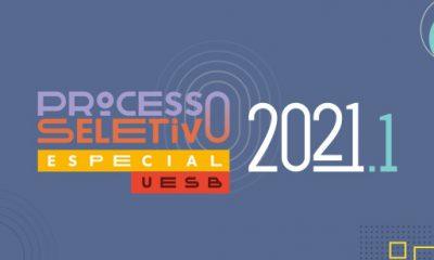 Uesb divulga Processo Seletivo Especial para ingresso em 2021.1