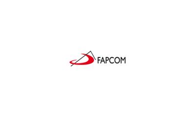 FAPCOM inscreve para o Vestibular 2022