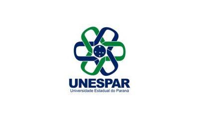 Estão abertas as inscrições para o Vestibular Unespar 2022