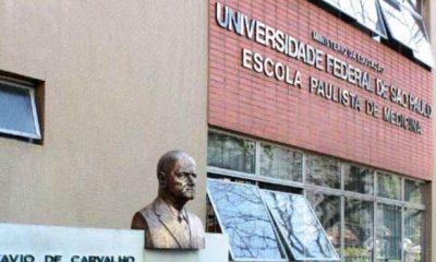 Unifesp promove feira de profissões on-line nos dias 22 e 23 de outubro