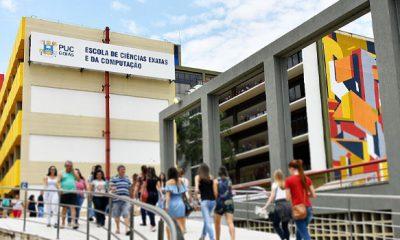PUC Goiás oferece 4.610 vagas no Vestibular 2022