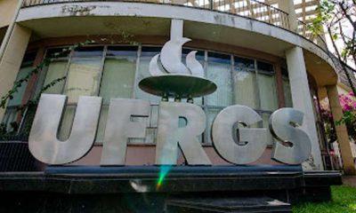 Resultado Preliminar PS 2021/2 UFRGS