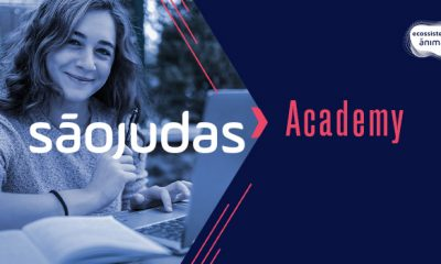 Universidade São Judas promove mais de 80 cursos livres e gratuitos com certificação para jovens