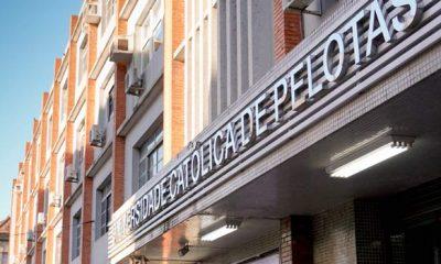 UCPel abre inscrições para o Vestibular de Verão 2022
